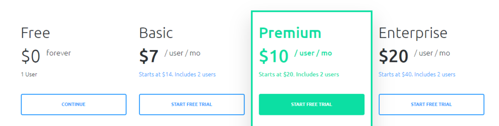 hubstaff-pricing